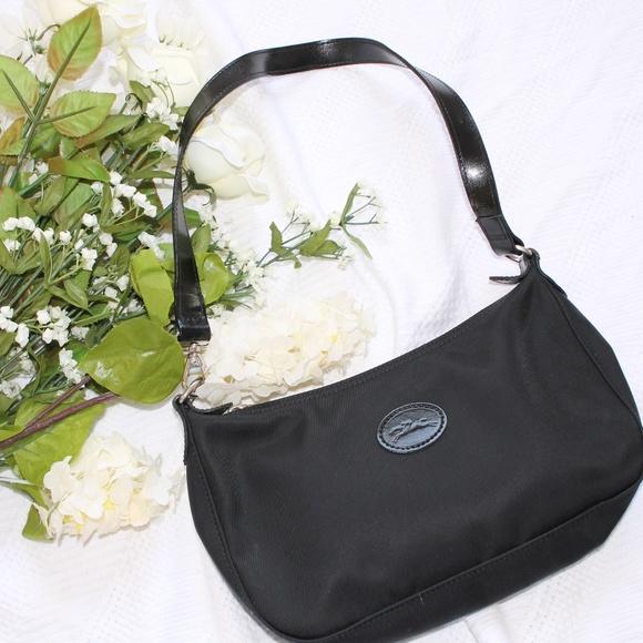 Longchamp Handbags - ⬇  94 Longchamp Nylon Le Planetes Shoulder Bag 3db4e72770cc3
